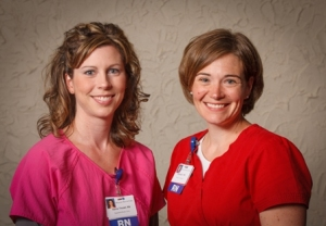 Breast Care Navigators_Treutel_Friese